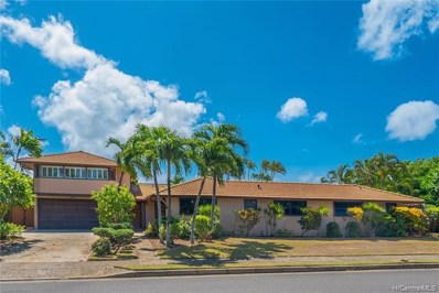 4539 Farmers Road, Honolulu, HI 96816 - #: 201923598