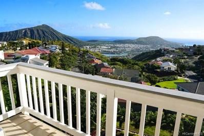 1055 Kalihiwai Place, Honolulu, HI 96825 - #: 201923695