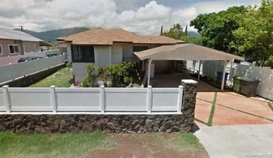 207 Maluniu Avenue, Kailua, HI 96734 - #: 201923885