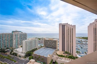 1700 Ala Moana Boulevard UNIT 3203, Honolulu, HI 96815 - #: 201923987