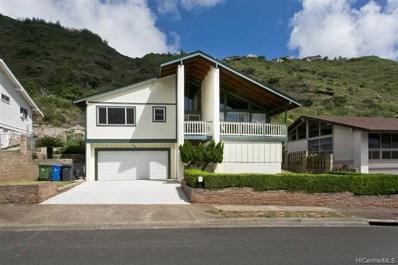 759 Hahaione Street, Honolulu, HI 96825 - #: 201924073