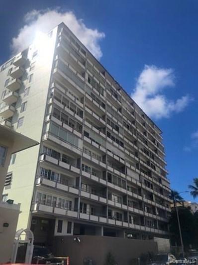 445 Kaiolu Street UNIT 1013, Honolulu, HI 96815 - #: 201924083