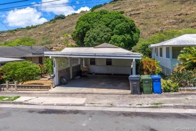 1498 Ainakoa Avenue, Honolulu, HI 96821 - #: 201924130