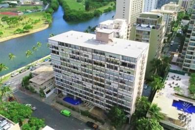 445 Kaiolu Street UNIT 201, Honolulu, HI 96815 - #: 201924231