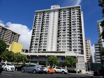 747 Amana Street UNIT 1113, Honolulu, HI 96814 - #: 201924246