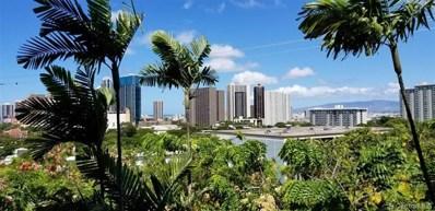 1619 Kamamalu Avenue UNIT 110, Honolulu, HI 96813 - #: 201924343
