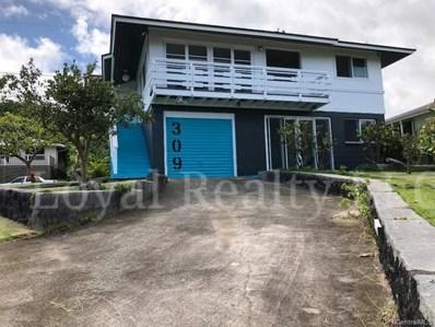 44-309 Mikiola Drive, Kaneohe, HI 96744 - #: 201924393