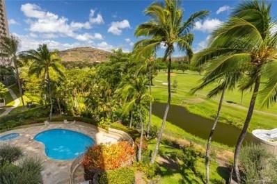 3050 Ala Poha Place UNIT 4E, Honolulu, HI 96818 - #: 201924422