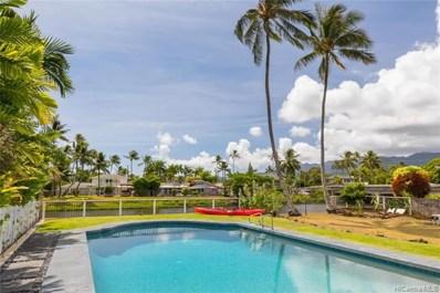 1260 Mokapu Boulevard, Kailua, HI 96734 - #: 201925595