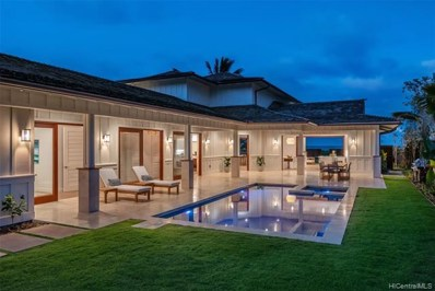 24 Kaiholu Place, Kailua, HI 96734 - #: 201925686