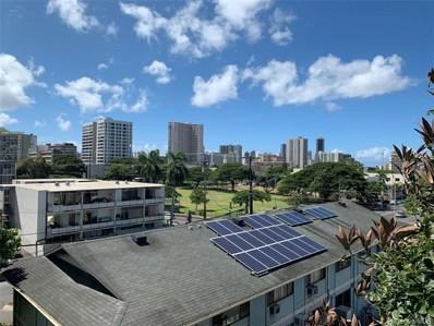 1620 Keeaumoku Street UNIT 404, Honolulu, HI 96822 - #: 201925728