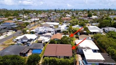 431A Kalama Street, Kailua, HI 96734 - #: 201925777