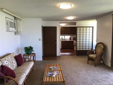 3133 Kaimuki Avenue, Honolulu, HI 96816 - #: 201925837