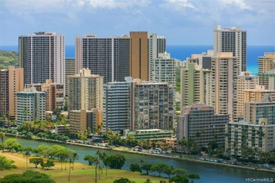 2499 Kapiolani Boulevard UNIT 3609, Honolulu, HI 96826 - #: 201925887