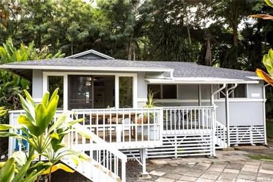47-377 Kamehameha Highway UNIT B1, Kaneohe, HI 96744 - #: 201925894