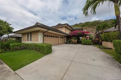 1036 Koko Uka Place, Honolulu, HI 96825 - #: 201926034