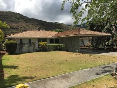 735 Kumukahi Place, Honolulu, HI 96825 - #: 201926051