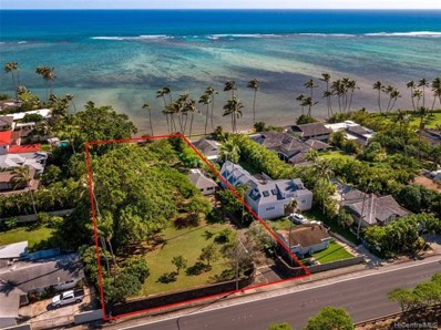 5699 Kalanianaole Highway, Honolulu, HI 96821 - #: 201926071