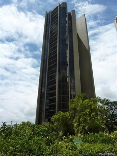2101 Nuuanu Avenue UNIT I2505, Honolulu, HI 96817 - #: 201926119