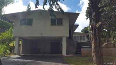 3149 Kaohinani Drive, Honolulu, HI 96817 - #: 201926148