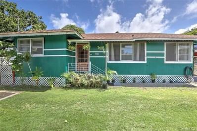 N 223C Kainalu Drive, Kailua, HI 96734 - #: 201926212