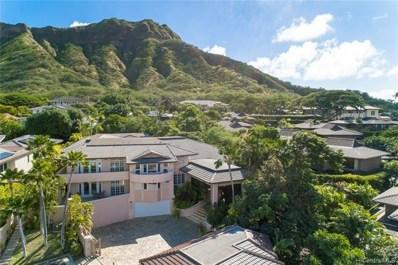 3960 Gail Street, Honolulu, HI 96815 - #: 201926256