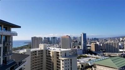 1837 Kalakaua Avenue UNIT 3406, Honolulu, HI 96815 - #: 201926299