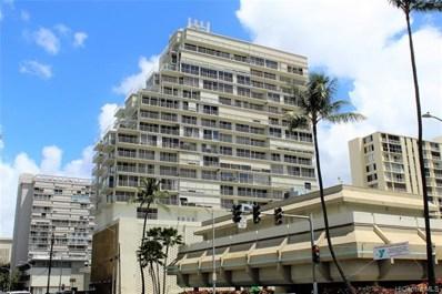 419 Atkinson Drive UNIT 706, Honolulu, HI 96814 - #: 201926310