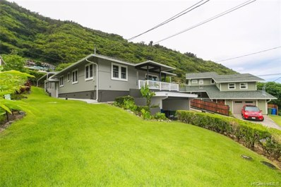 3021 Lono Place, Honolulu, HI 96822 - #: 201926393