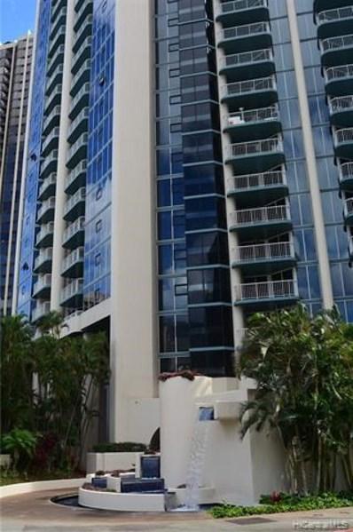 1212 Nuuanu Avenue UNIT 1805, Honolulu, HI 96817 - #: 201926403