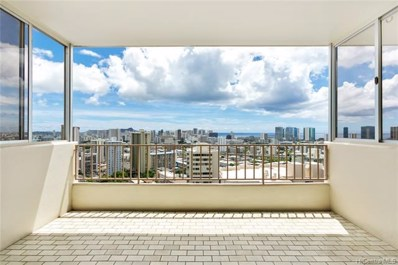 1001 Wilder Avenue UNIT 1103, Honolulu, HI 96822 - #: 201926438