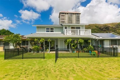 6231 Milolii Place UNIT J, Honolulu, HI 96825 - #: 201926550