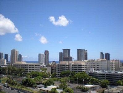410 Magellan Avenue UNIT 905, Honolulu, HI 96813 - #: 201926559