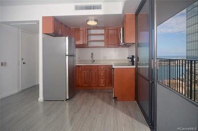 225 Queen Street UNIT 24C, Honolulu, HI 96813 - #: 201926600