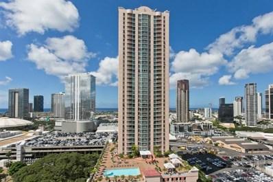 S 801 King Street UNIT 1410, Honolulu, HI 96813 - #: 201926627