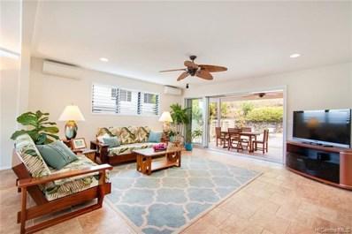 1358 Kalaniiki Street, Honolulu, HI 96821 - #: 201926755