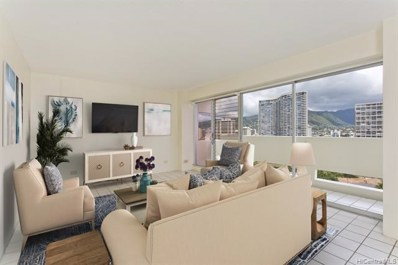 2085 Ala Wai Boulevard UNIT A162, Honolulu, HI 96815 - #: 201926783
