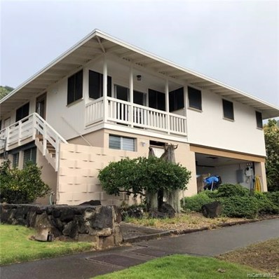 5172 Kilauea Avenue, Honolulu, HI 96816 - #: 201926861