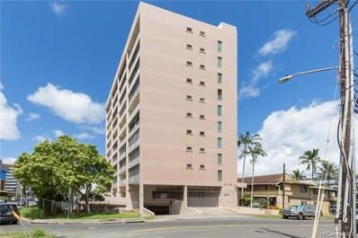 1414 Alexander Street UNIT 903, Honolulu, HI 96822 - #: 201926892