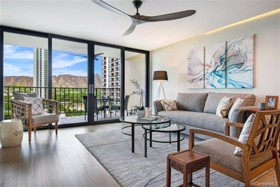 250 Ohua Avenue UNIT 11F, Honolulu, HI 96815 - #: 201926965
