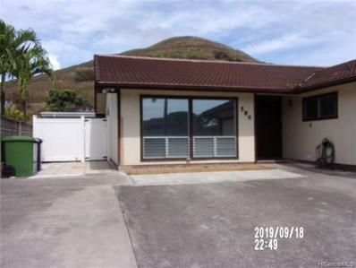 586 Keolu Drive, Kailua, HI 96734 - #: 201927011
