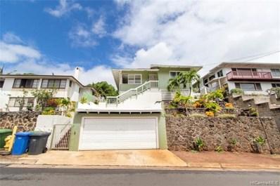 1930 St Louis Drive, Honolulu, HI 96816 - #: 201927030
