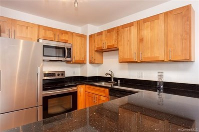 S 55 Kukui Street UNIT D2406, Honolulu, HI 96813 - #: 201927177