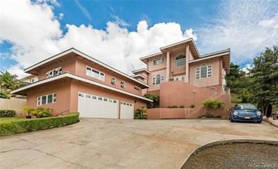 5533 Poola Street, Honolulu, HI 96821 - #: 201927248