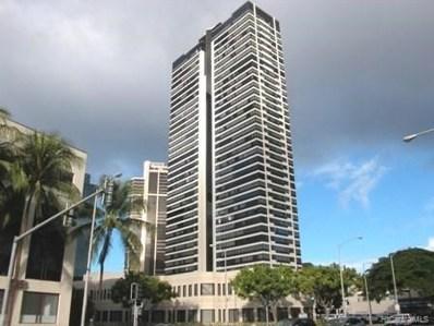 876 Curtis Street UNIT 3208, Honolulu, HI 96813 - #: 201927273