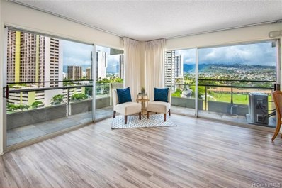 240 Makee Road UNIT 9C, Honolulu, HI 96815 - #: 201927336