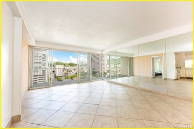 419 Atkinson Drive UNIT 903, Honolulu, HI 96814 - #: 201927350