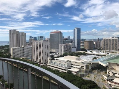 1717 Ala Wai Boulevard UNIT 2505, Honolulu, HI 96815 - #: 201927355