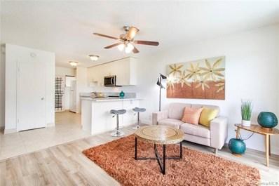 1002A Prospect Street UNIT 22, Honolulu, HI 96822 - #: 201927431