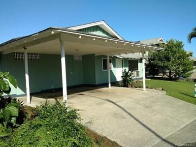 46-160 Hilinama Street, Kaneohe, HI 96744 - #: 201927512